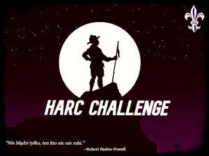 #HARCCHALLENGE